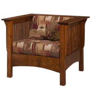 Emory Club Chair