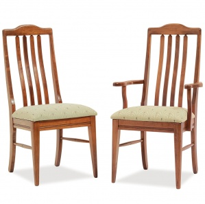 Oasis Amish Dining Chairs