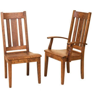 Jacoby Amish Dining Chairs