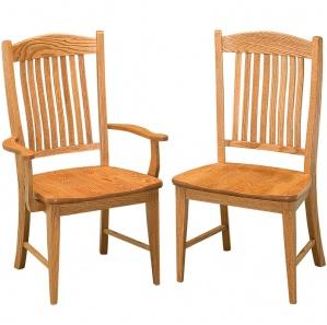 Lyndon Amish Dining Chairs
