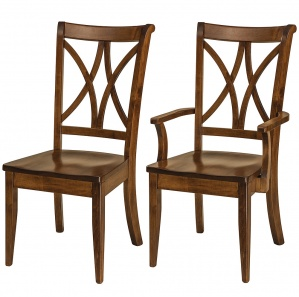 Callahan Amish Dining Chairs