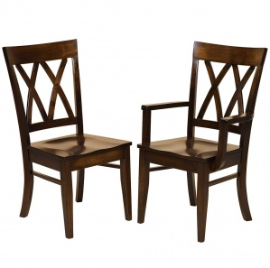 Herrington Amish Dining Chairs