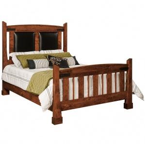 Larado Amish Bed