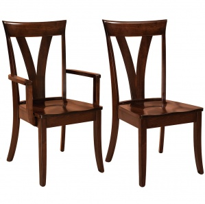 Levine Amish Dining Chairs