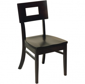 Kirkland Amish Side Chair