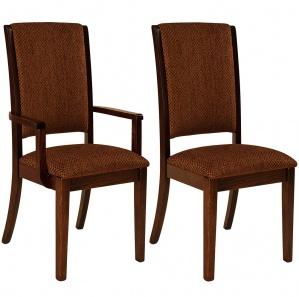 Sherita Amish Dining Chairs