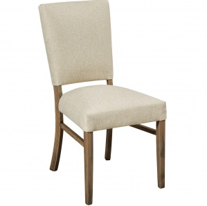 Warner Amish Dining Chairs