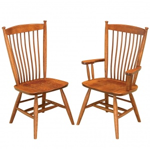 Easton Shaker Dining Chairs