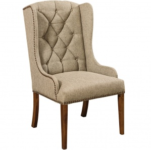 Bradshaw Amish Dining Arm Chairs