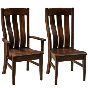 Chesterton Amish Dining Chairs