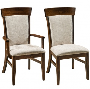 Riverside Amish Dining Chairs