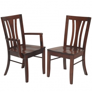Waldron Amish Dining Chairs