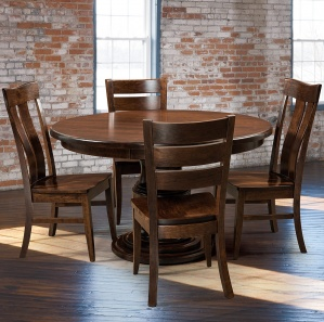 Sherwood Amish Dining Room Set