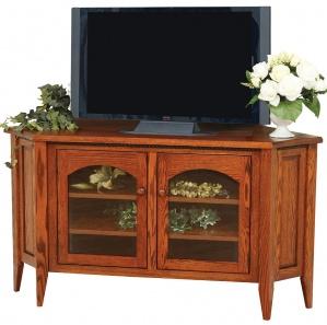 Rhodes Corner Amish TV Stand