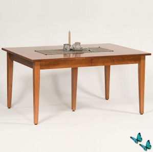 Enfield Amish Kitchen Table