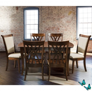 Oleta Amish Dining Room Set