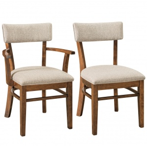 Emerson Amish Dining Chairs