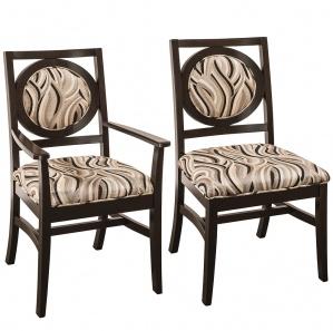 Manhattan Amish Dining Chairs
