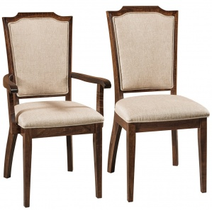 Palmer Amish Dining Chairs