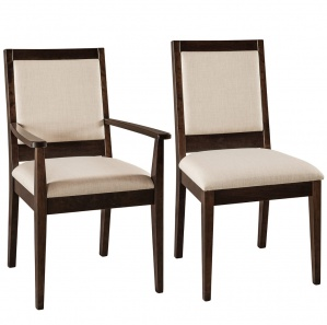 Wescott Amish Dining Chairs