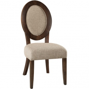 Roanoke Amish Dining Chairs