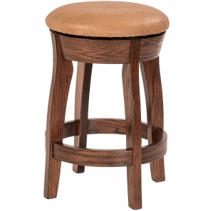 Dillon Amish Bar Stool