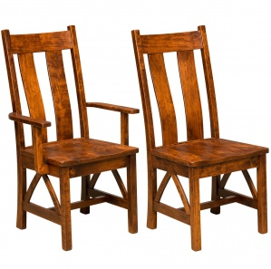 Bostonian Amish Dining Chairs