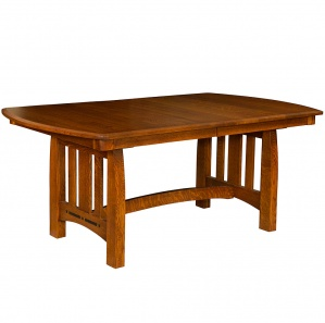 Boulder Creek Amish Dining Table