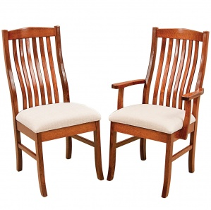 Copley Amish Dining Chairs