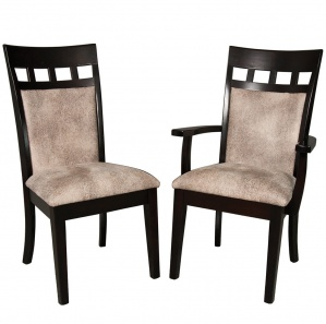 Latitude Amish Dining Chairs