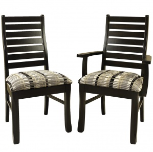 Liberty Amish Dining Chairs