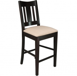 Mason Amish Bar Chairs