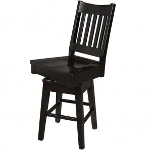 Lexus Amish Bar Chairs