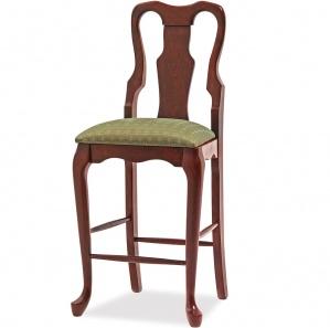 New London Amish Bar Chairs