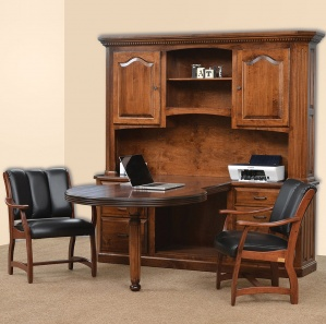 Fifth Avenue Conference Amish Desk