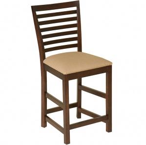Capri Amish Bar Chairs