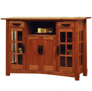Wind River Amish Sideboard