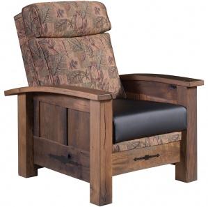 Kimbolton Amish Chair
