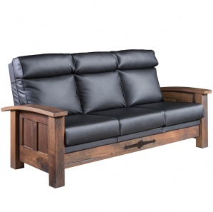 Kimbolton Amish Sofa