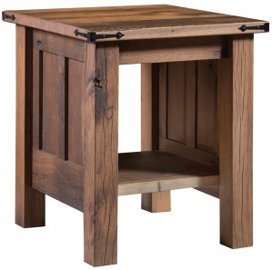 Kimbolton Amish End Table