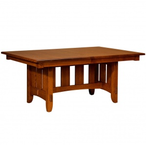 El Capitan Amish Dining Table