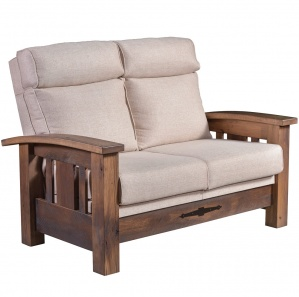 Tiverton Amish Living Room Furniture