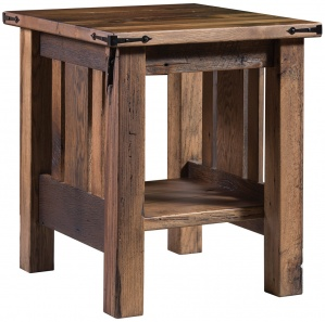 Tiverton Amish End Table