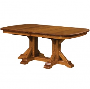 Rocky Point Amish Dining Table
