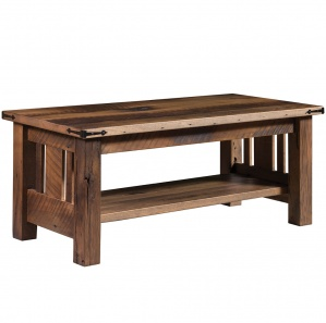 Tiverton Amish Coffee Table