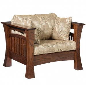 Gateway Amish Chair