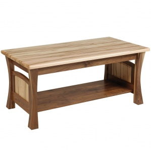 Shaker Gateway Amish Coffee Table