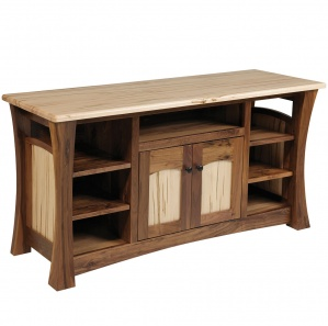 Shaker Gateway Amish TV Stand