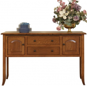 Bunker Hill Amish Sideboard