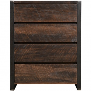 Carson Amish Chest of Drawers